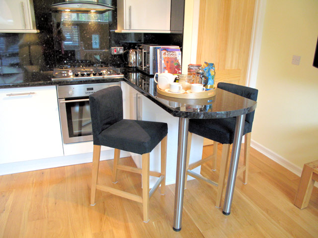 Standard self catering apartments   Croft Mill 4* hotel B ...