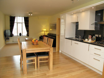 Superior Serviced Apartments Croft Mill 4 B B Hebden Halifax Yorkshire