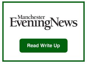 Croft Mill Manchester Evening News review