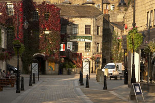 About Hebden Bridge