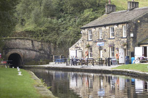 Must See Pennine attractions, Yorkshire